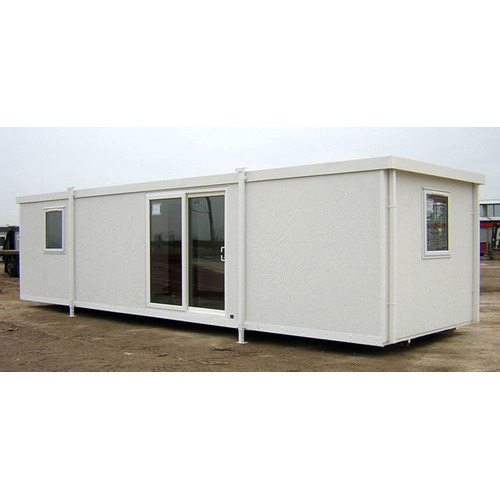 Office Container Modular Site Office Container