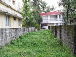 Land for Sale Tripunithura