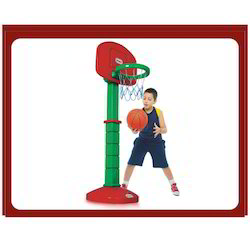 Indoor Basketball Equipment