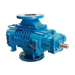 Economy Single stage Mechanical Vacuum Booster, Warranty: 1 Year, 50 Hp