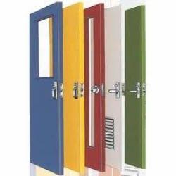 FRP Waterproof Doors