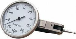 India Tools Dial Test Indicator Lever Type