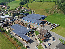 Solar Photovoltaic Panels 245 W
