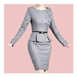 Office Dress Women Office Uniform Manufacturer From New