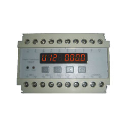 Multifunction Power Transducer with Display