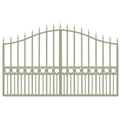 Iron Gate at Best Price in India