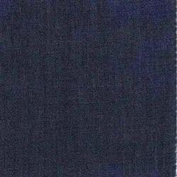 3.75 Oz Cotton Denim Shirting Fabric
