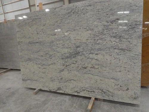 Kashmir White Granite At Rs 140 Square Feet Granites