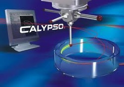 CMM Training Program On Carl Zeiss with Calypso Software