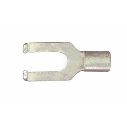 Copper Fork Hook Terminal Ends