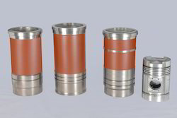 Marine Auxiliary Engine Cylinder Liners