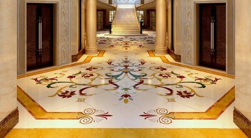 Image result for Application Of Inlay Stones In Interior