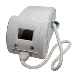 IPL Hair Removal System Intense Pulsed Light OPT Pigmentation Machine