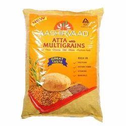 Multigrain Flour - Multigrain Atta Wholesaler & Wholesale