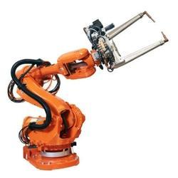 Welding Robot - View Specifications & Details of Welding Robots by