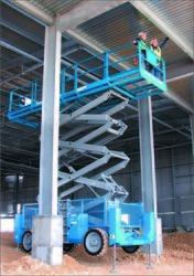 Aerial Lifts for Rental