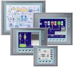 Siemens HMI Panels