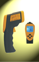 Infrared Thermometer IRL 650