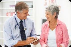 Diabetes Test Services