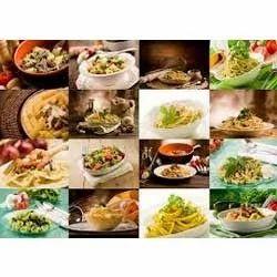 Italian Cuisines Restaurant Set Up Service