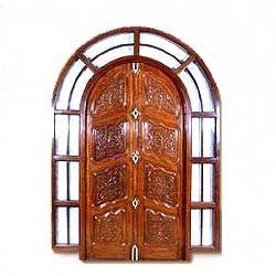 Fancy Carved Door  sc 1 st  IndiaMART & Fancy Carved Door | Global Wood Concepts | Manufacturer in Kamptee ... pezcame.com