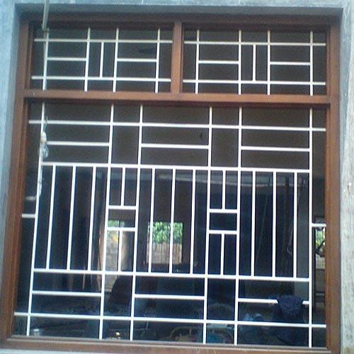 Gate Grill Iron Grill: Wrought Iron Grills, M S Gate