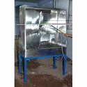 Screen Wash Booth