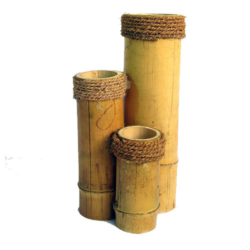 225 & Bamboo Flower Vase at Best Price in India