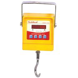 LPG Cylinder Weighing Scale