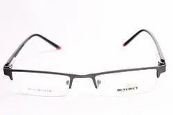 HR001 Half Rim Optical Frames