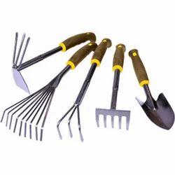 Metal Shovels