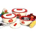 Insulated Casserole Set