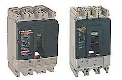 Modular Case Circuit Breaker (MCCB)