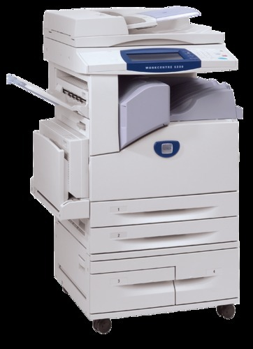 Fuji Xerox Machine View Specifications Amp Details Of
