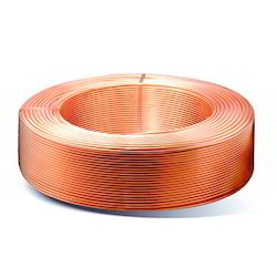 Brass Copper Coils