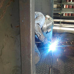 Aluminum Sheet Metal Fabrication