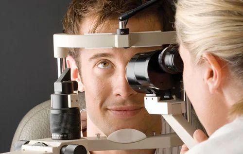Ophthalmology Treatment, Medical Treatment Services - Jeevan Jyoti  Hospital, Allahabad   ID: 8044321930