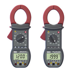 High Speed Digital Clamp Meter