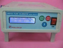 Digital Orifice Flow Calibrator, For industrial