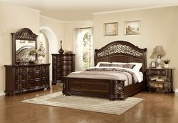 Beautiful Bedroom Furniture Set