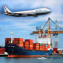 Cargo Shipping Agents