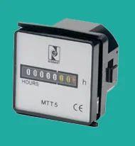 Nishant Hour Meter MTT5