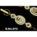 Fancy Juda Jewelry