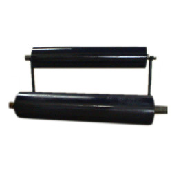 Polyurethane Rubber Rollers