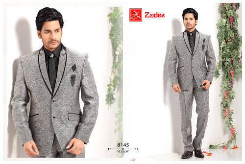 Party Wear Men Five Piece Suit - View Specifications   Details of ... 3550ff5b1253e