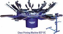 Chest Printing Machine BCP