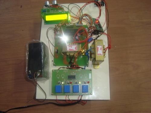 Best Ieee Based Electrical Project In Chennai in Chennai, Shpine ...
