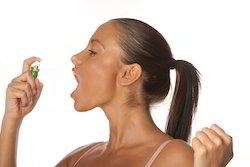 Asthaway Powder for Breath Solution