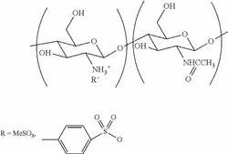 Chitosan Salicylate