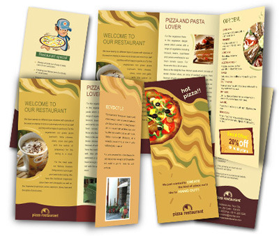 Brochure Printing Services  Pharmacy Brochure Printing Services